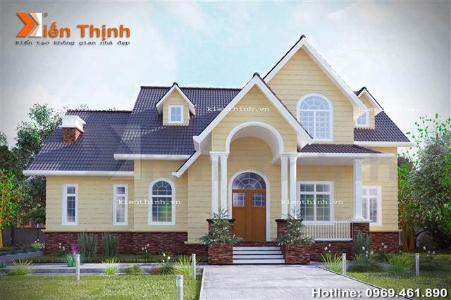 Thiet-ke-thi-cong-biet-thu-vuon-phong-cach-tan-co-dien-chau-Au-o-Quang-Ninh-BT1574 (1)