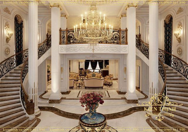 cau thang phong cach sang trong, luxury(1)